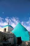 Jordan, the tomb of Nabi Yosha near Salt 30km from Amman&amp;#xA;<br />