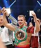 april 01-17 Westfalenhalle,Dortmund,GER Marco Huck vs Mairis Briedis  vacant WBC World cruiserweight
