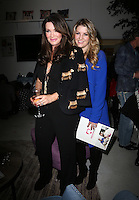 LOS ANGELES, CA - March 01: Lisa Vanderpump, Pandora Vanderpump, At The Opening of The New Vanderpump Dogs Rescue Center At The Vanderpump Dogs Rescue Center In California on March 01, 2017. Credit: Faye Sadou/MediaPunch