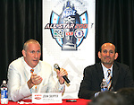 2006.08.04 MLS All-Star Game Press Conference