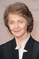 Charlotte Rampling at the premiere of &quot;The Sense of an Ending&quot; at the Picturehouse Central, London, UK. <br /> 06 April  2017<br /> Picture: Steve Vas/Featureflash/SilverHub 0208 004 5359 sales@silverhubmedia.com