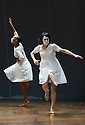Fabulous Beast Dance Theatre presents PETRUSHKA at Sadler's Wells.