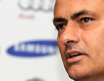 JUN 10 Jose Mourinho Chelsea Press Conference