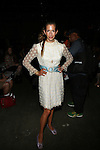 Orange Is The New Black Actress Alysia Reiner Attends Daisy Fuentes Spring/Summer 2014 Fashion Show Held at Eybeam, NY