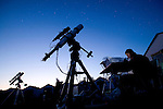 Isle of Wight, Star Party, Brightstone, Holiday Cetre, Brightstone, Isle of Wight, England, UK, Photographs of the Isle of Wight by photographer Patrick Eden