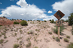 Landscapes of New Mexico