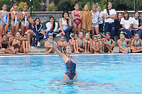 Nado Sincronizado Club Estrellas / Club Estrellas Synchronized Swimming. Medellin, 15-06-2013