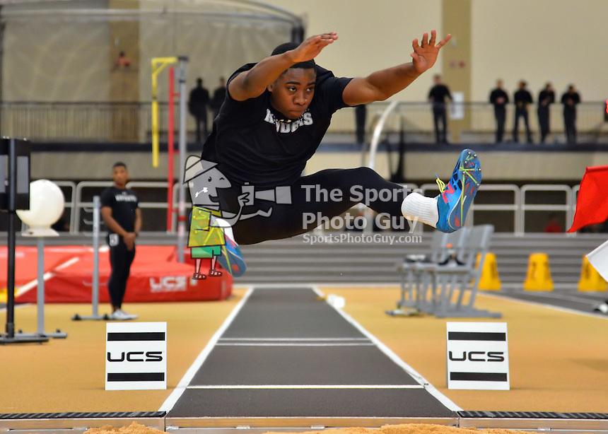 VMI Track & Field - 2016-17