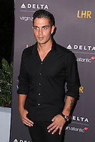 Max George<br />
