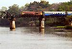 Death Railway - Thailand