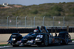 #055 Level 5 Motorsports Lola: Scott Tucker, Christophe Bouchut, Luis Diaz