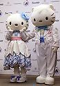 Sanrio new products exhibition