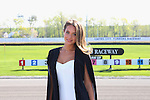 Hannah Davis SI Swimsuit Model Hosts The Kentucky Derby Party Viewing Party at Empire City Casino