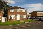 Detached house, Harrow, North West London.
