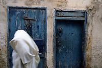 Mellah, Essaouira, Morocco, 2004