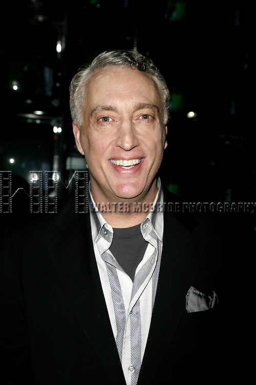 Peter Kapetan attending the Opening Night Performance Party at Crobar for THE WEDDING SINGER playing at the AL Hirschfeld Theatre in New York City..April 27th, 2006.© Walter McBride / Retna Ltd.