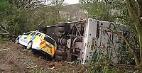 23/12/09 Coach crash