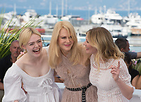 Cannes: The Beguiled photocall