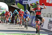 2017 UCI Cycling Tour of the Alps Stage 2 Innsbruck Apr 18th