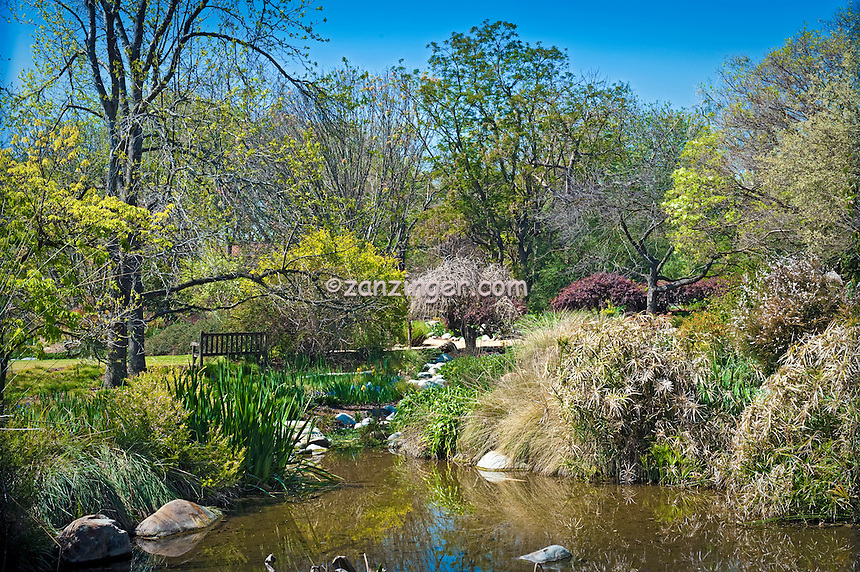 Los Angeles County Arboretum - Arboreta and Botanic Gardens in Arcadia, CA