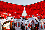 NORTH SHORE v KATY HS FOOTBALL (AUGUST 2009)