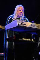 JUN 19 Rick Wakeman performing at the O2 Arena