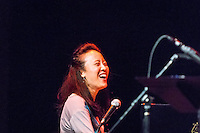 Helen Sung Quartet at Jazz Alley