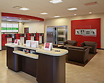 Key Bank Westerville Branch | Architects: Key Bank