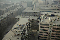 Lanzhou, Lost in Pollution.