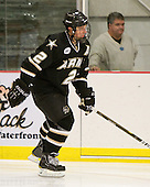 Marcel Alvarez (Army - 2) - The host Colgate University Raiders defeated the Army Black Knights 3-1 in the first Cape Cod Classic on Saturday, October 9, 2010, at the Hyannis Youth and Community Center in Hyannis, MA.