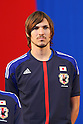 Mike Havenaar (JPN), DECEMBER 26, 2011 - Football / Soccer : Japan National Team Official Uniform Announcement Press conference at Saitama Super Arena, Saitama, Japan. (Photo by YUTAKA/AFLO SPORT) [1040]
