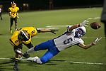2014 football: Los Altos High School vs. Mountain View High School
