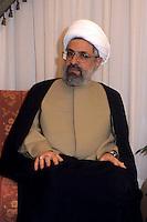 Sheikh Naim Kassem, Hezbollah ....