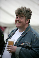 5/9/10 Phill Jupitus at Electric Picnic in Stradbally, Co Laois. Picture:Arthur Carron/Collins