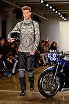 The Blonds. Mercedes Benz Fashion Week. Fall/Winter 2012. Milk Studios. New York City.