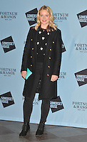 Cara Theobold at the Skate at Somerset House with Fortnum &amp; Mason VIP launch party, Somerset House, The Strand, London, England, UK, on Wednesday 16 November 2016. <br /> CAP/CAN<br /> &copy;CAN/Capital Pictures /MediaPunch ***NORTH AND SOUTH AMERICAS ONLY***