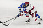 170325-NCAA East-Harvard University Crimson v Air Force Academy Falcons MIH