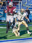 Windsor vs Notre Dame-West Haven CIAC L-Small Final 2014