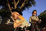 Birkat Hachama, Blessing of the Sun prayer