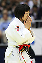 Haruna Asami (JPN), .May 13, 2012 - Judo : .All Japan Selected Judo Championships, Women's -48kg class Quarterfinal .at Fukuoka Convention Center, Fukuoka, Japan. .(Photo by Daiju Kitamura/AFLO SPORT) [1045]