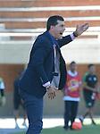 Envigado venció como local 2-0 a Deportivo Cali. Fecha 1 Liga Águila I-2017.