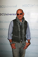 PASADENA - APR 18:  John Varvatos arrives at the NBCUniversal Summer Press Day at The Langham Huntington Hotel on April 18, 2012 in Pasadena, CA