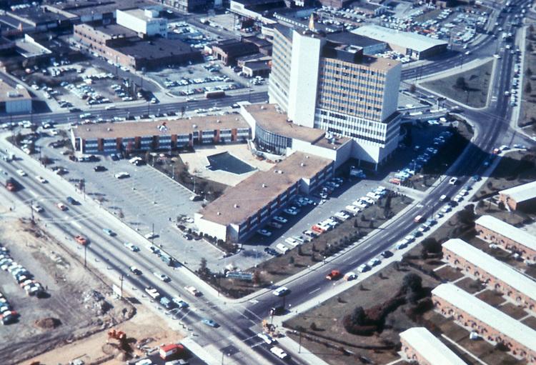 1961 September ..Redevelopment.Downtown North (R-8)..GOLDEN TRIANGLE MOTEL...NEG#.NRHA#..
