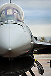 Italian Lockheed Martin F-16 Fighting Falcon