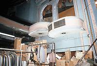 1986 February .Rehabilitation.Attucks Theatre.Church Street..SIDE BALCONY.INTERIOR...NEG#.NRHA#..