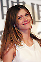 March 18, 2010 - Tokyo, Japan - Actress Elisa Sednaoui attends the French Film Festival 2010 Opening Ceremony at Roppongi Hills on March 18, 2010 in Tokyo, Japan. (Laurent Benchana/Nippon News)