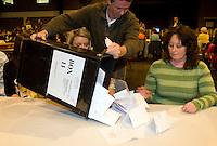 06/05/2010 Election night
