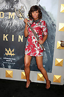 """HOLLYWOOD, CA - MAY 8: Aisha Tyler at the premiere Of Warner Bros. Pictures' """"King Arthur: Legend Of The Sword"""" at the TCL Chinese Theatre In California on May 8, 2017. Credit: David Edwards/MediaPunch"""