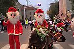 Christmas in Jaffa