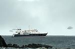 Hanse Explorer January 2010 Cruise